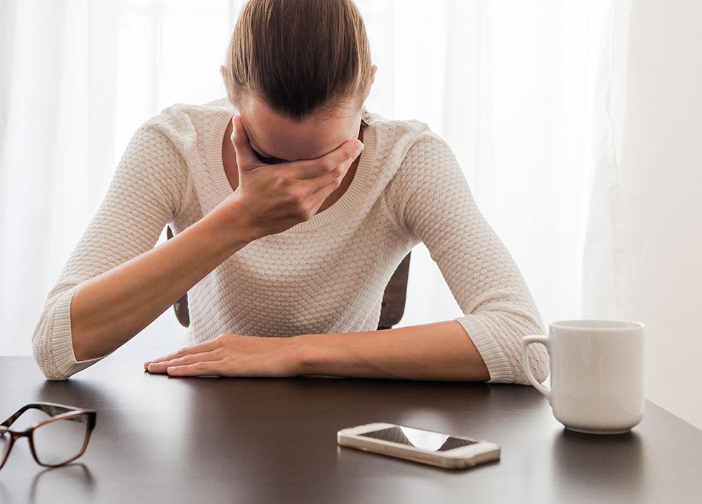 Trucs pour composer avec un collègue anxieux  ou avec sa propre anxiété
